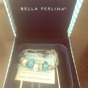 New in box Bella Perlina Bracelet